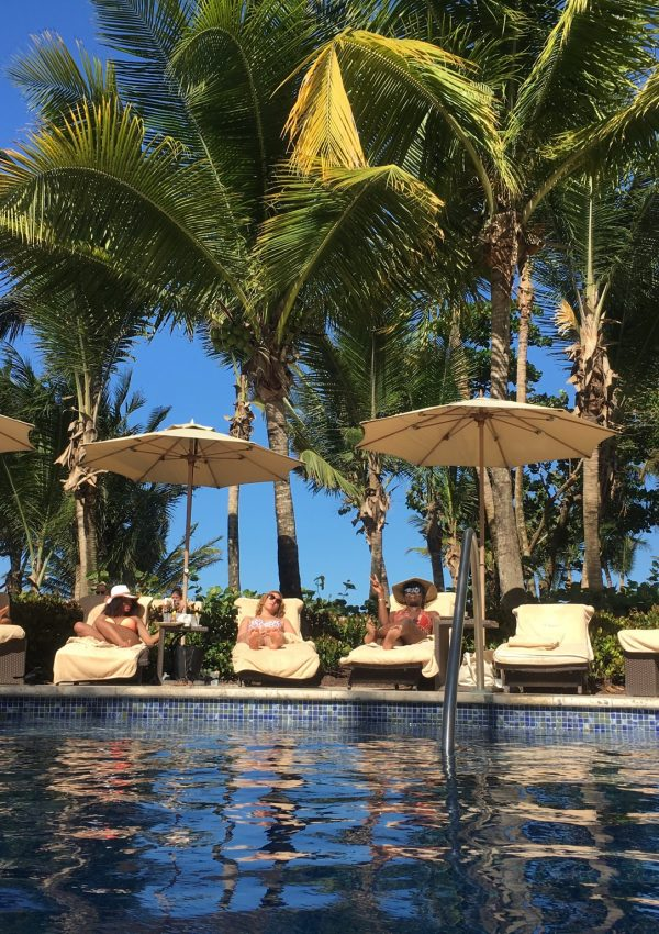 St. Regis Puerto Rico Bahia Beach Resort Review