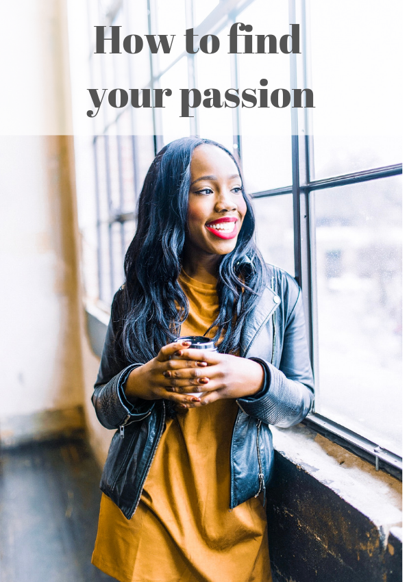 How to Figure Out Your Passion