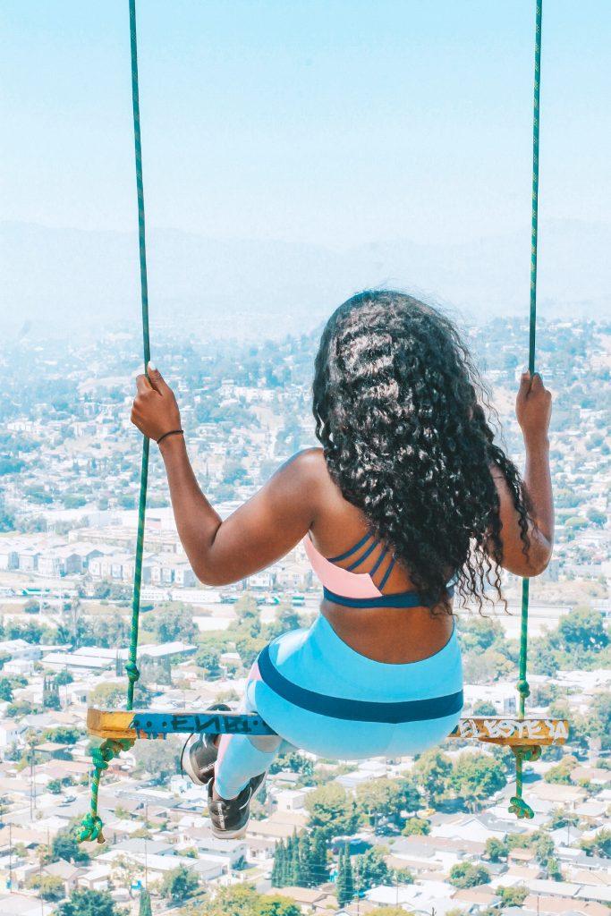 Chinatown LA Swing