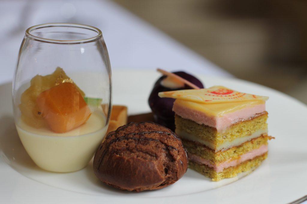Lacroix Restaurant Review
