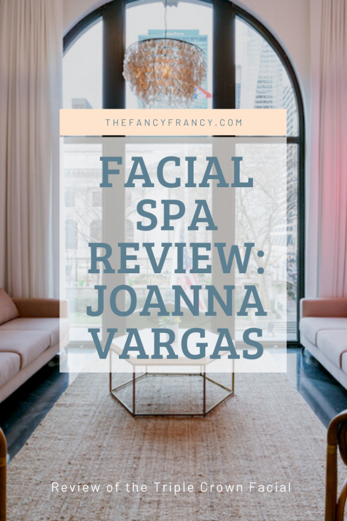 Facial Spa Review