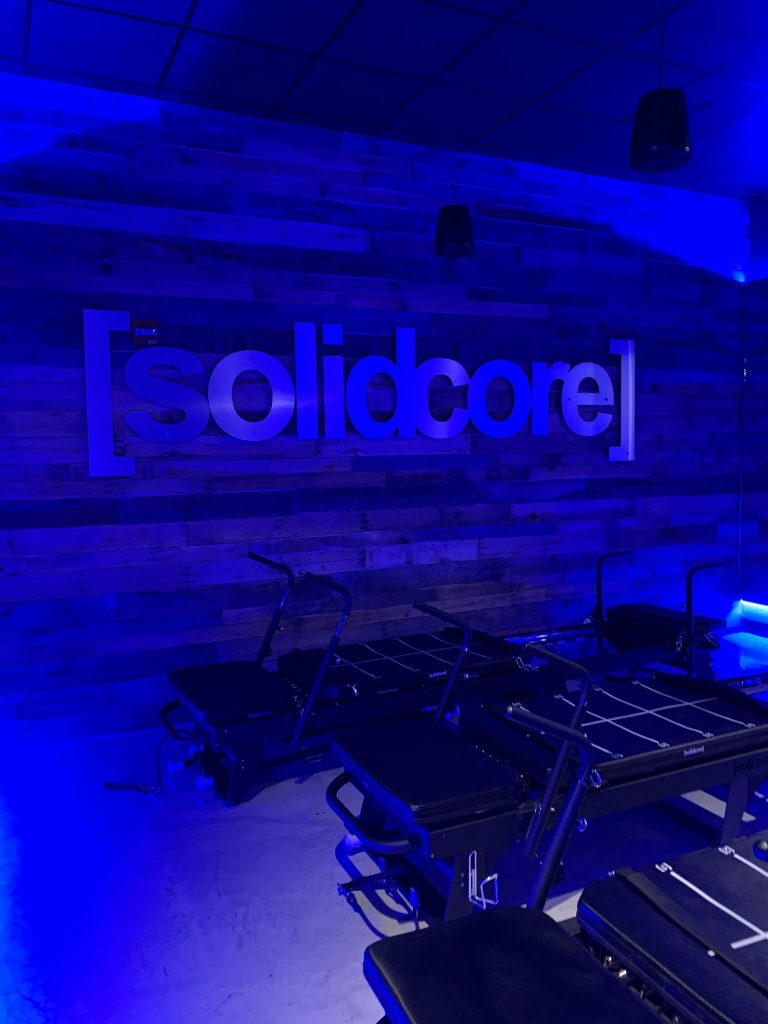 Solidcore Review
