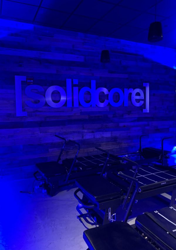 Solidcore Megaformer Fitness Classes Review