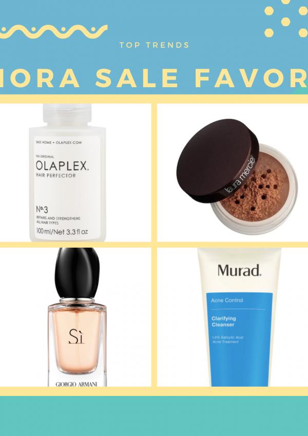 Sephora 2020 Sale