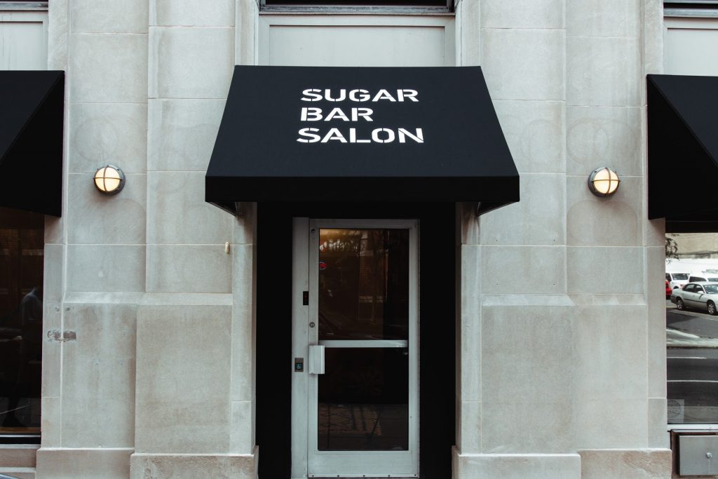Best Sugaring Salon