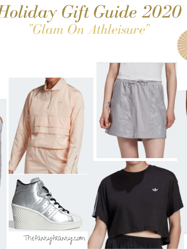 2020 Athleisure Gift guide