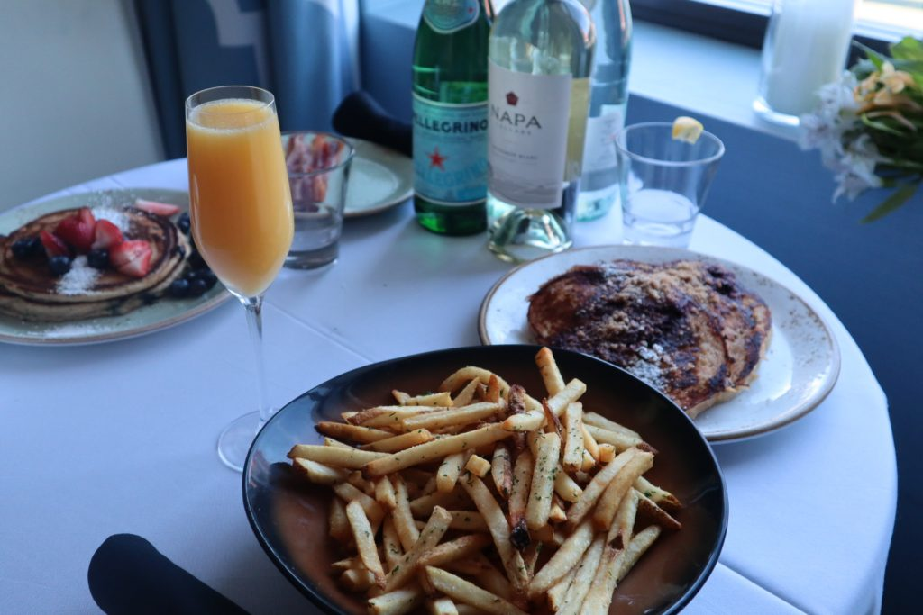 Kimpton Monaco, Philadelphia Hotel Review