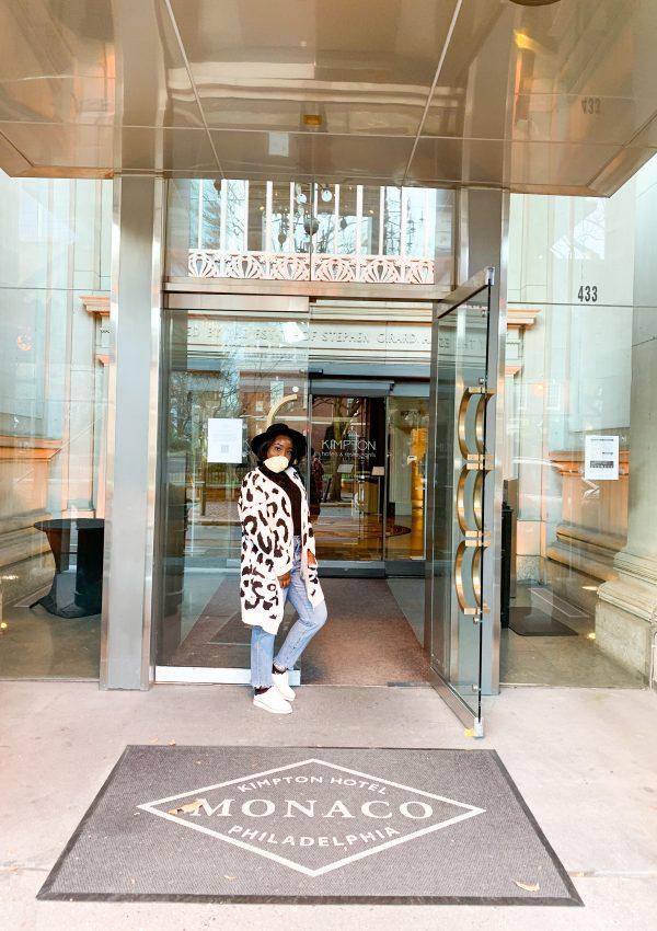 Kimpton Hotel Monaco: Philadelphia Hotel Review