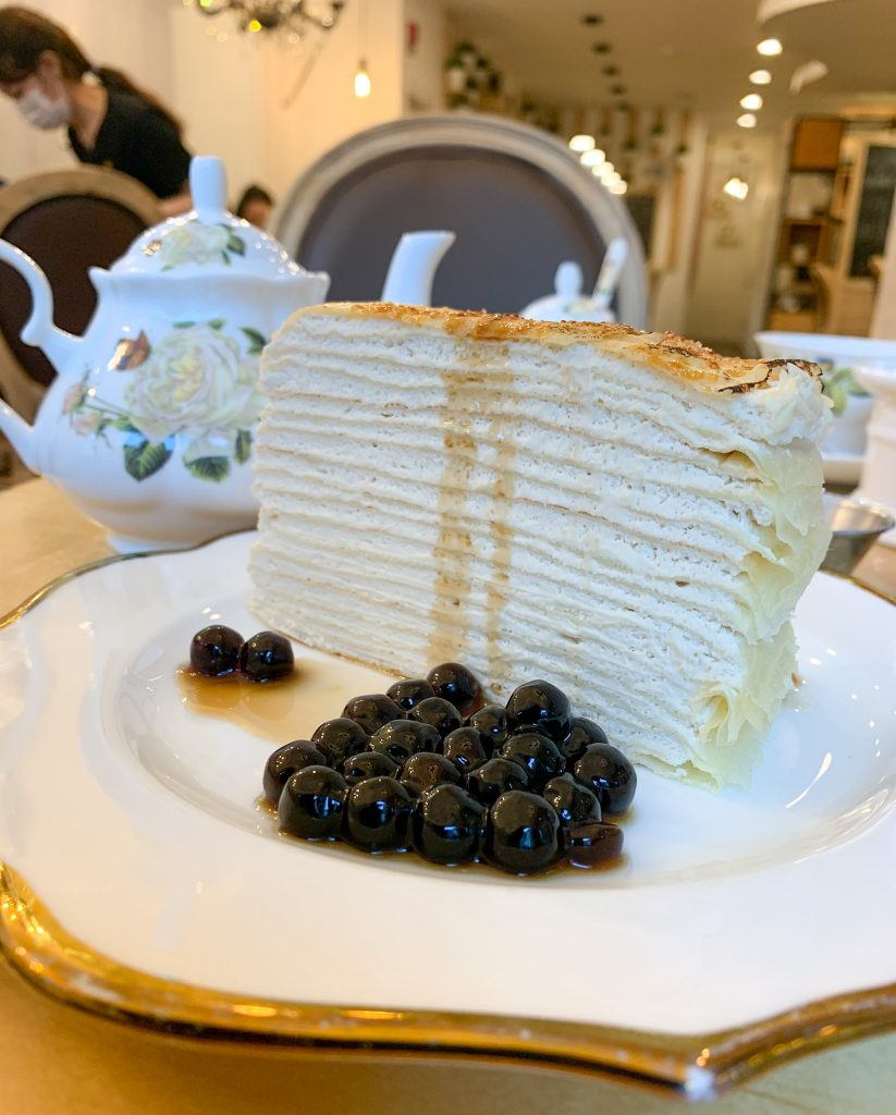 Prince Tea House Review