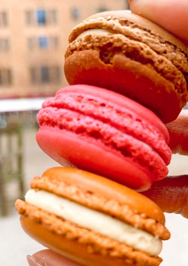 Best Desserts and Tea Houses in Philadelphia
