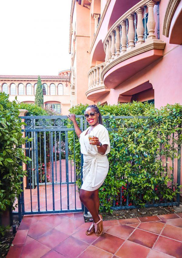 Fairmont Grand Del Mar ResortReview