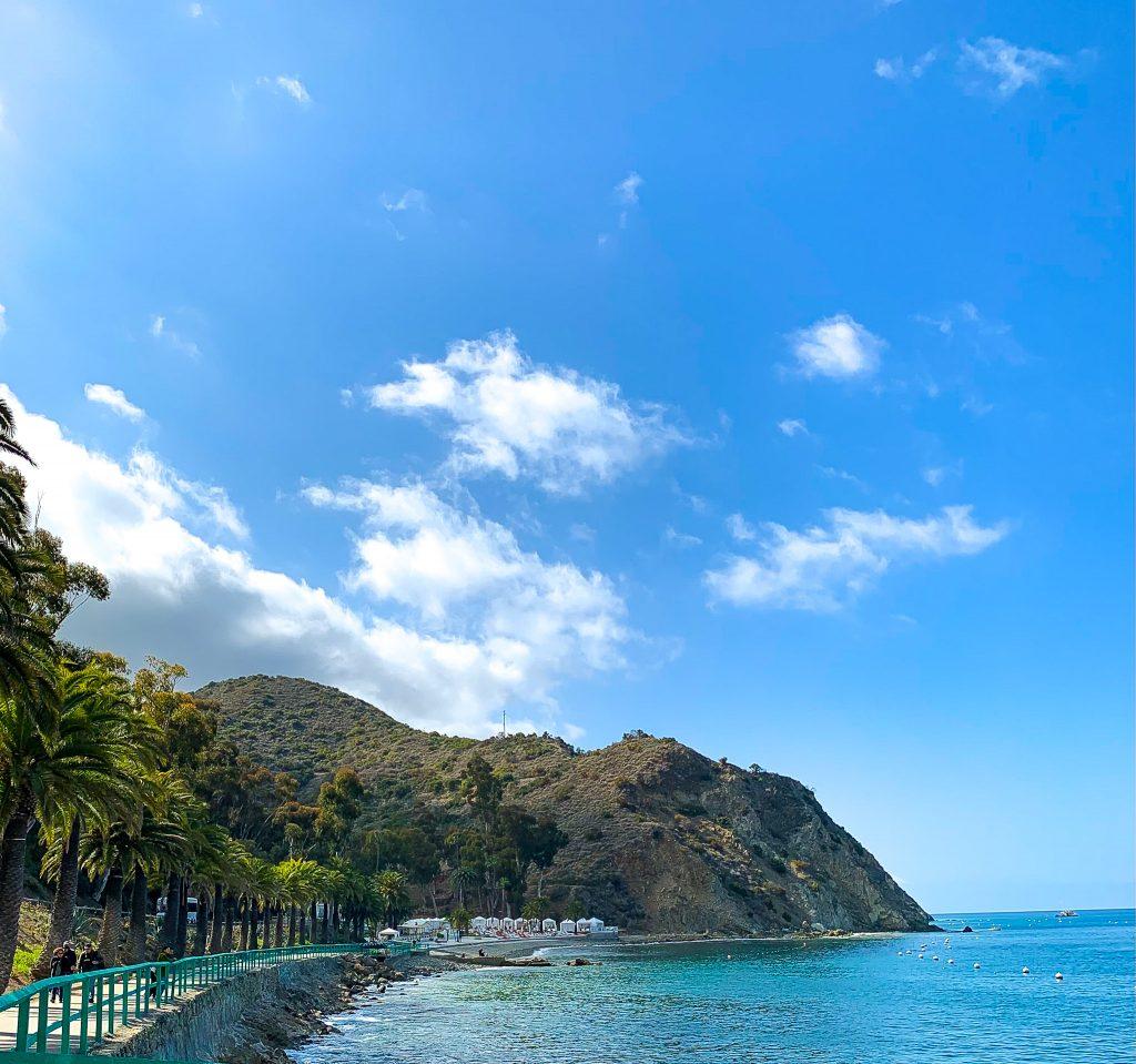 Where to go in California, Catalina Island Travel Guide