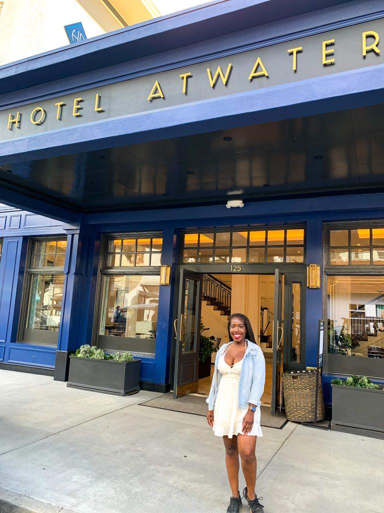 Catalina Island Hotels
