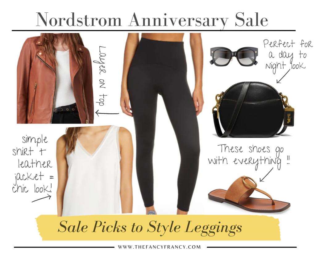 Nordstrom Sale leggings, #NSALE Finds Under $100