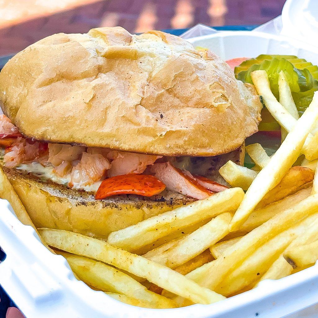 Where to eat Catalina Island