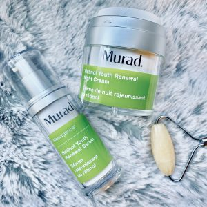 Murad Retinol Youth Renewal Review